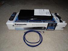 Panasonic DMR-BCT650 Blu-ray Recorder / 500GB HDD, in OVP, 2 Jahre Garantie