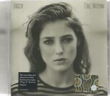 BIRDY - Fire within - CD new