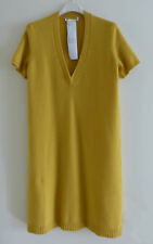MaxMara Abito a maglia in Cashmere, Cashmere Knitted Fabric Dress Tg.M