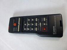 Canon WL-600 Manette sans fil pour Sélectionnez Canon Caméscope