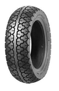 Shinko 120/70-10 54L TL Vespa S125 Rear Scooter Tyre (DOT 1710)