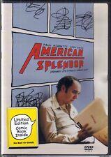 American Splendor (DVD, 2004)