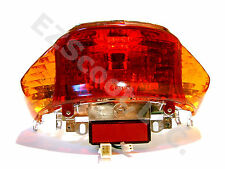 TAIL LIGHT ASSEMBLY CHINESE SCOOTER GY6 4 STROKE TAOTAO ROKETA PEACE VIP JMSTAR