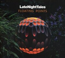 FLOATING POINTS - LATE NIGHT TALES (CD+MP3)   CD NEU