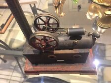 Machine à vapeur Joseph Falk - Joseph Falk steam engine