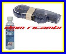 Kit attrezzo + pulizia catena BICI + pulitore STAR detergente sgrassante MTB BDC