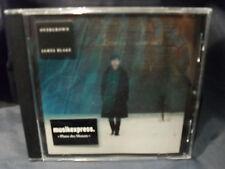 James Blake-Overgrown