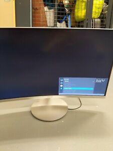"Samsung LC27F591FDNXZA CF591 Curved LED Monitor 27"""