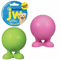 JW Pet Good Cuz Dog Toy-Colors Vary- FreeShipping (Sold Individually)