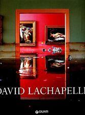 Italian Bk David Lachapelle Photos