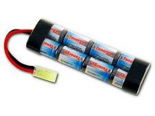 Tenergy 9.6V 1600mAh FLAT NiMH Battery Pack Airsoft