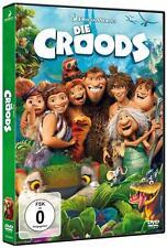 Die Croods (2013) - Dvd - Neu/Ovp
