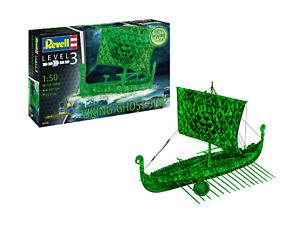 Revell 05428 Viking Ghost Ship , Bateau 1:50, Art. 05428