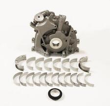 Jaguar 2.7 & 3.0 D Oil Pump & Main Bearings & Big End Bearings