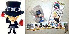 Ani-Chara Heroes ONE PIECE Dressrosa Arc Part 2 Sabo Plex Toei Licensed New