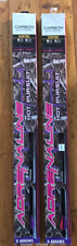 Carbon Express Adrenaline Hot Pursuit Carbon Arrows W/NRG Vanes,150 ( 2-PACKS )