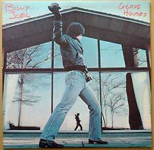 BILLY JOEL – GLASS HOUSES LP 33 RPM VINYL