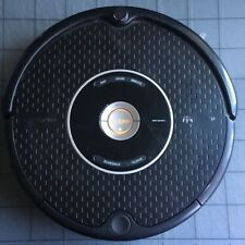 iRobot Roomba 552 Pet Series Robotic Vacuum Cleaner Black, Tested, No battery