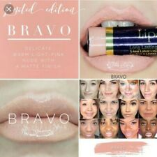 SeneGence LipSense Bravo Full Size Liquid Lip Color, Sealed and Discounted
