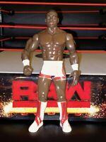 Shelton Benjamin - Ruthless Aggression RA - WWE Jakks Wrestling Figure