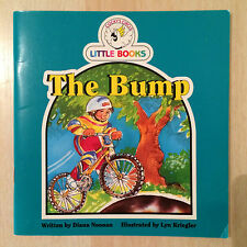 The Bump Cocky's Circle Little Books Diana Noonan reader Australian
