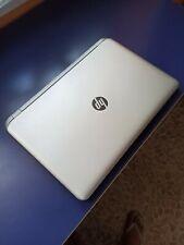 Notebook HP Pavilion 17-f053us 500gb SSD A8-6410 2.0ghz 6gb DDR3 GPU 3gb
