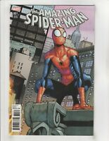 Amazing Spider-man #801 VF/NM 9.0 Marvel Comics Peter Parker