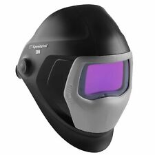3M Speedglas 9100XXi Welding Helmet