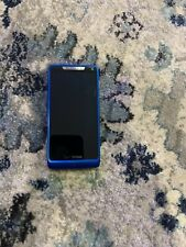 Motorola Droid RAZR M XT907 8GB Android Smartphone Verizon Blue