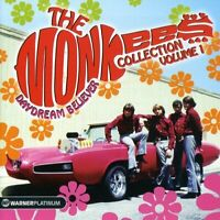 The Monkees - Daydream Believer - The Collection Vol 1 [CD]