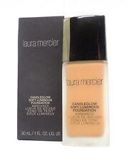 Laura Mercier Candleglow Soft Luminous Foundation ~ Amber ~ 1 Oz. BNIB