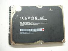 """Hitachi HTS543232L9SA0 120gb 220 0A90126 01 2,5"""" SATA"""