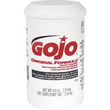 GOJO 4.5Lb Creme Hand Cleaner