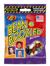 BEAN BOOZLED JELLY BEANS PACK  1.9oz  JELLY BELLY. HIGH DEMAND!!