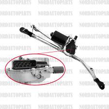 Moteur d'essuie glace avec tringlerie avant pour Fiat Punto = 46834851 - 460024