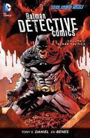 The New 52: Batman: Dectective Comics : Scare Tactics Vol. 2 by Tony S. Daniel