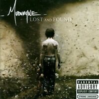 MUDVAYNE Lost And Found (Gold Series) CD BRAND NEW