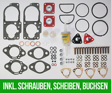 XL joints Repsatz/gasket kit/VW BUS t2 t3 SOLEX 32-34 PDSIT 2/3 carburateur