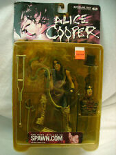 Alice Cooper Super Stage Figures 2000 Figure