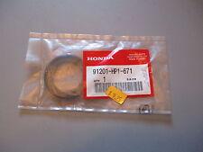 NOS Honda OEM Oil Seal 33X47X7 2004-2005 TRX 450 TRX450R TRX450 91201-HP1-671