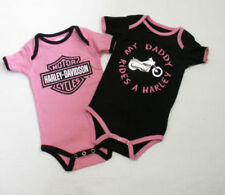 b198e10ea Harley-Davidson Baby   Toddler Clothing
