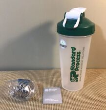 Standard Process Protein Shaker Blender Bottle with Ball