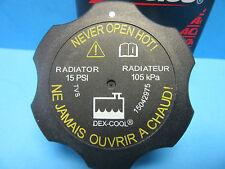 OEM GMC Radiator Oil Filler Cap ACDelco RC85 for Buick Chevy HUMMER ISUZU Saturn