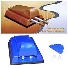 2er Zigarettenstopfer Zigarettenstopfmaschine Stopfmaschine Stopfer Tabak NEU