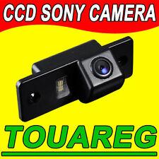 Sony CCD VW Polo Jetta Passat Tiguan Touareg Santana golf car reverse camera LED