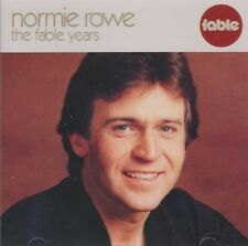 [BRAND NEW] CD: THE FABLE YEARS: NORMIE ROWE