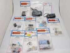 10 x KEMO Bausatz Modul - Elektronik Konvolut Sortiment #3