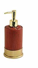 Shotgun Shell Resin Shower Gel Bottle, Soap Dispenser