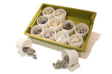 Rock Cycle Pack - Rock Samples for Teaching ✔UK Seller