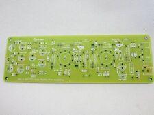 1pc ECC88/6922/6DJ8 6N11 tube buffer preamp for MUSICAL FIDELITY X10d bare PCB